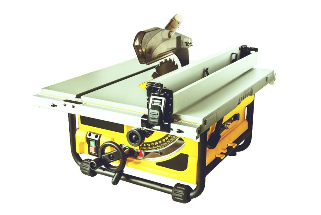 The Best Table Saws For A Home Woodworking Shop 1