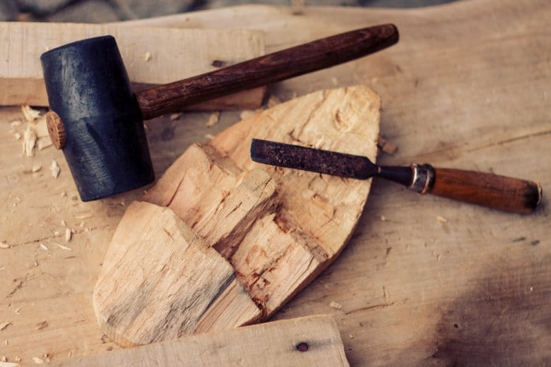 Basic Woodworking Tools for Beginners 15