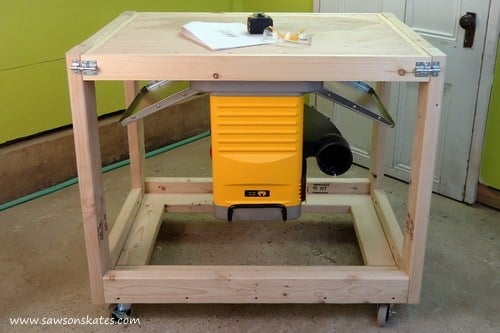 Admirable 10 Simple And Free Diy Workbench Plans For Woodworkers Ibusinesslaw Wood Chair Design Ideas Ibusinesslaworg