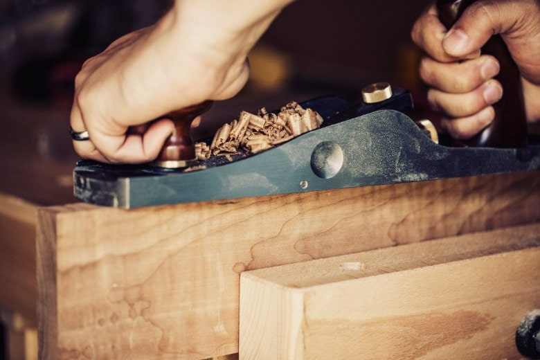 26 Basic Woodworking Tools For Beginners