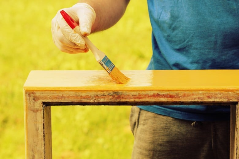 How To Paint Wooden Furniture: A Step By Step Guide For Beginners 15
