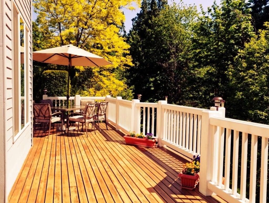 Best Sanders For Deck Refinishing