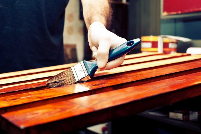 Wood Staining Guide For Beginners: All You Need To Know 3