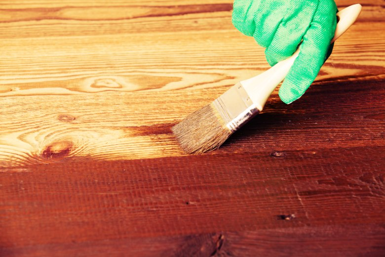 Wood Staining Guide For Beginners: All You Need To Know 2