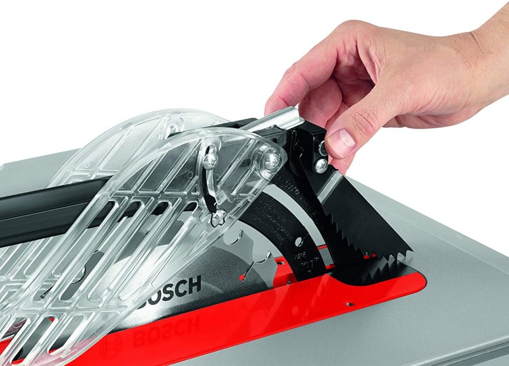 Bosch 4100-10 Smart Guard