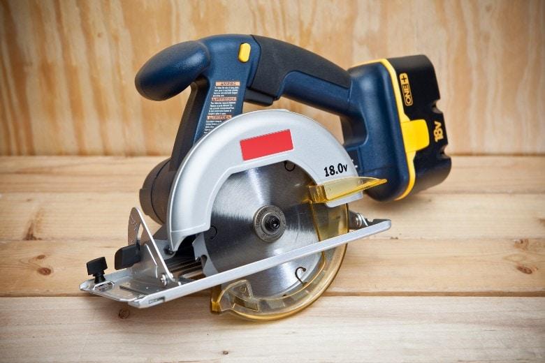 Best cordless circular saws