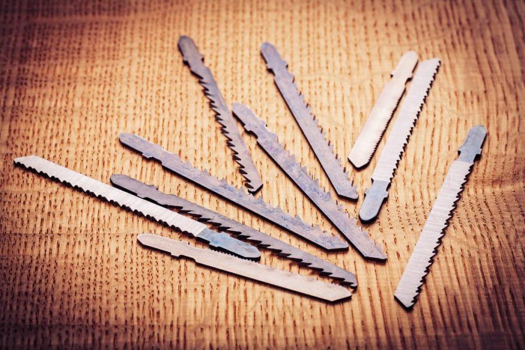 Best jigsaw blade set