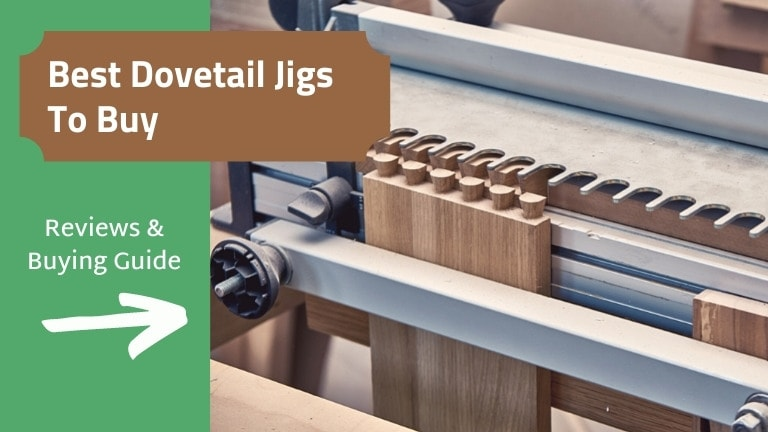Best dovetail jig review