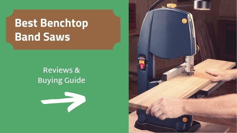 Best benchtop band saw review