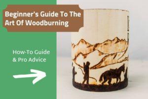 Wood Burning for Beginners