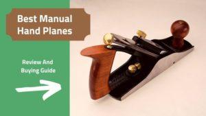 Best hand wood planes